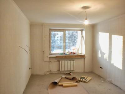 Этапы ремонт в квартире