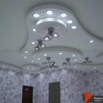 Потолочная конструкция