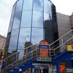 Вид на здание