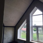 Вид на окно