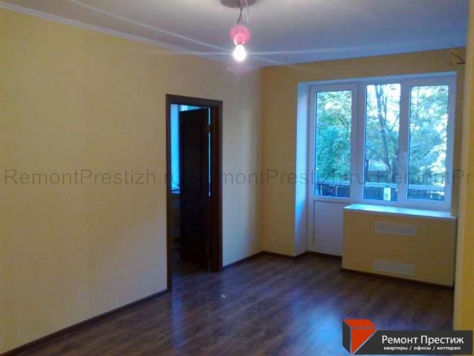 Косметический ремонт в Останковском районе