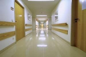 Ремонт больницы