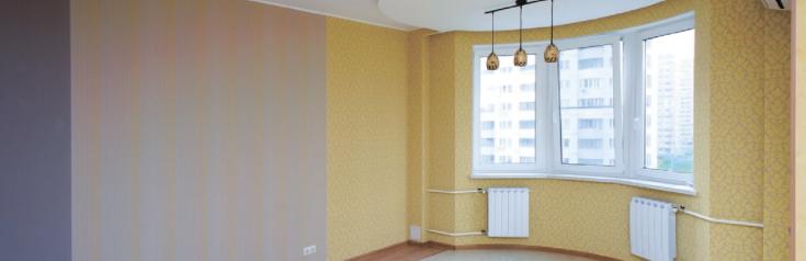 Ремонт муниципальных квартир