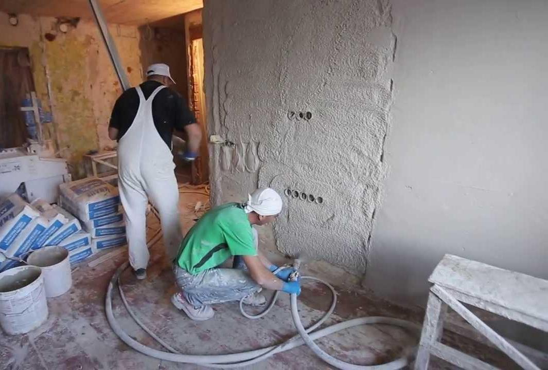 Технология утепление фасадов базальтовой ватой технология