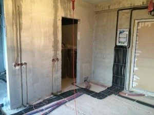 Электромонтаж квартиры в Долгопрудном
