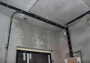 Электромонтажные работы в квартире, Таганский район