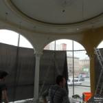 Декоративные арки