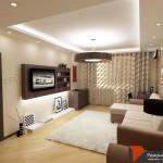 Оформление комнаты отдыха